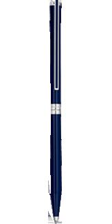 Stylo bille S.T. Dupont Classique Laque Bleue